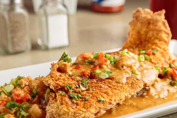 Taste of New Orleans