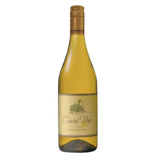 Coastal Vines Chardonnay