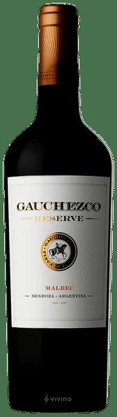 Gauchezco Reserva Malbec