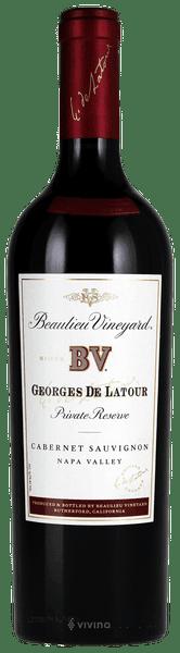 BV Georges LaTour Private Reserve