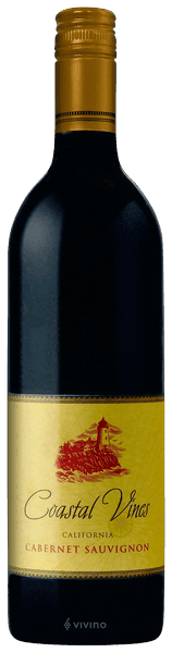 Coastal Vines Cabernet