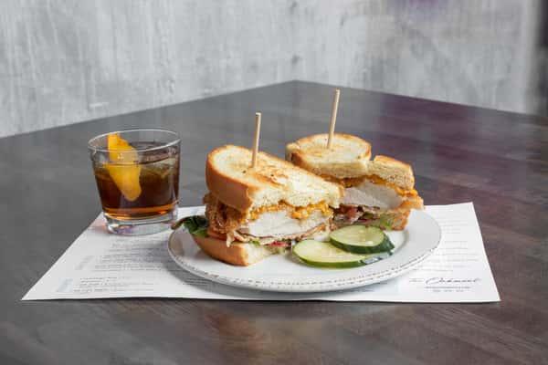 Oakmont Chicken Sandwich