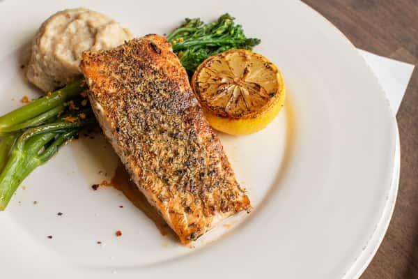 The Oakmont - Atlantic Salmon