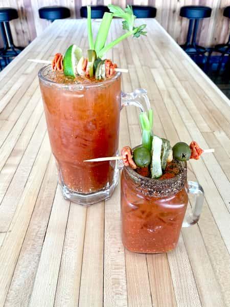 Bloody Mary | Mega Bloody