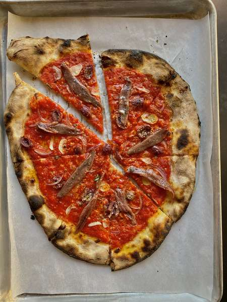 The Anchovy