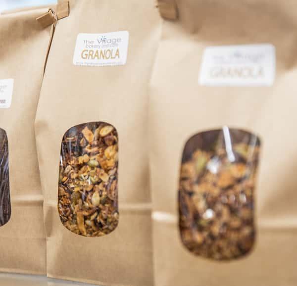 Granola (1lb Bag)