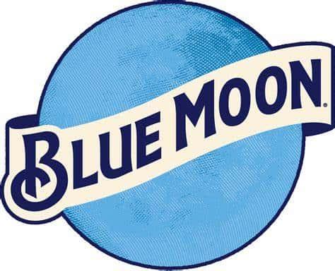 Blue Moon - Belgian White