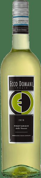 Ecco Domani - Pinot Grigio