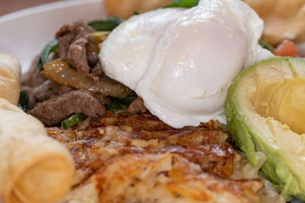 Huevos Rancheros*