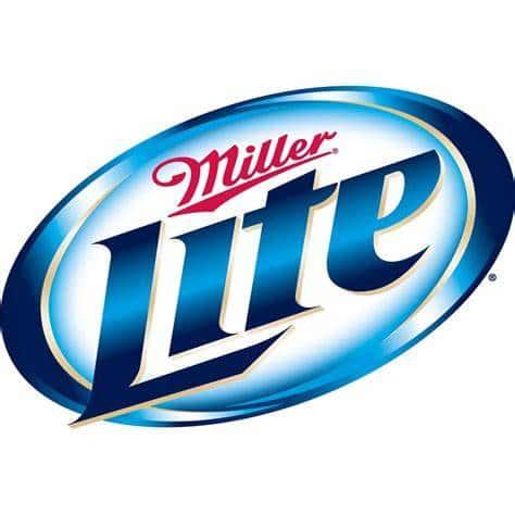 Miller Lite - Miller - Lager