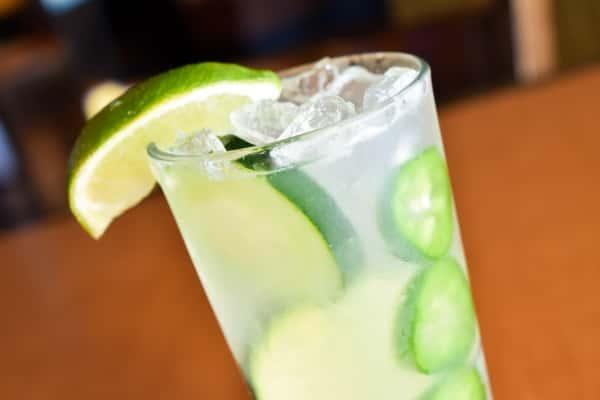 Jalapeño Cucumber