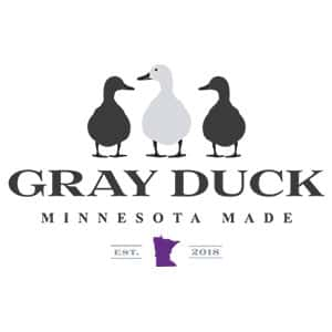Grey Duck Hard Seltzer