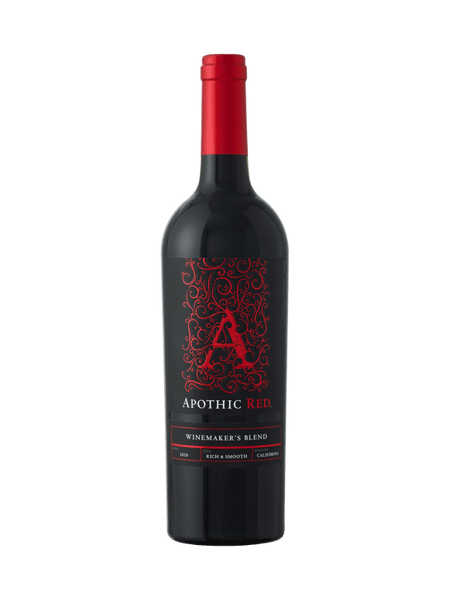 Apothic - Red Blend