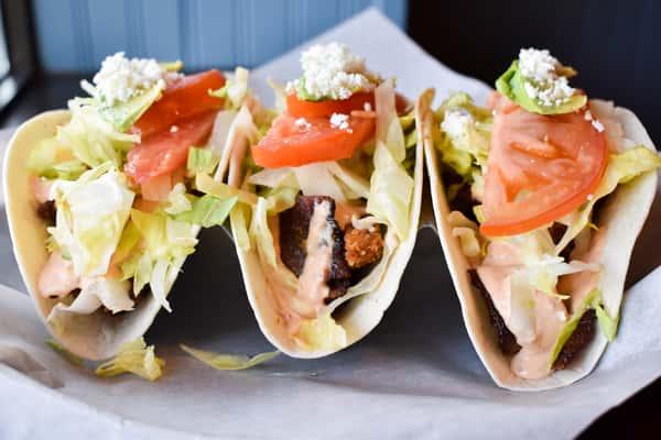 Narciso's Club Tacos