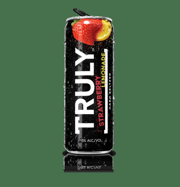 Truly Strawberry Lemonade