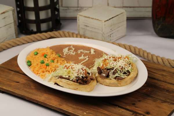25. Two Sopes Plate
