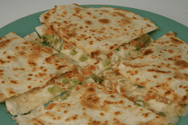 28. Veggie Sincronizada