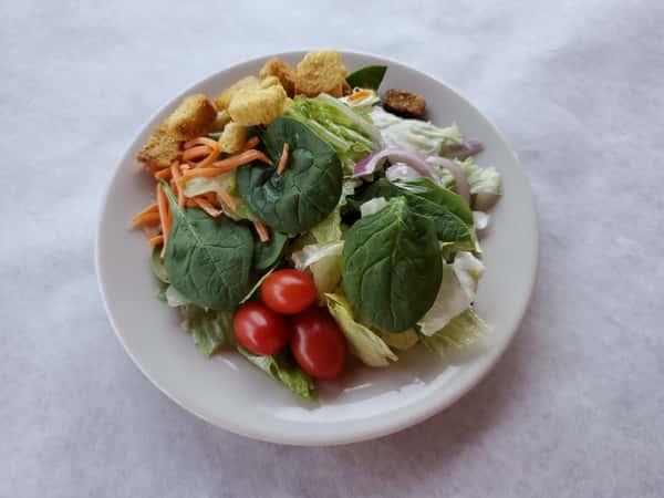 Dinner Garden Salad