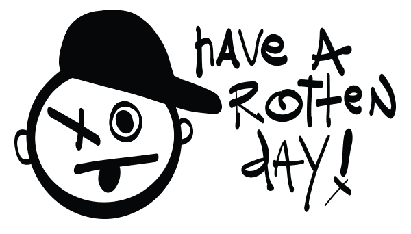 have a rotten day icon