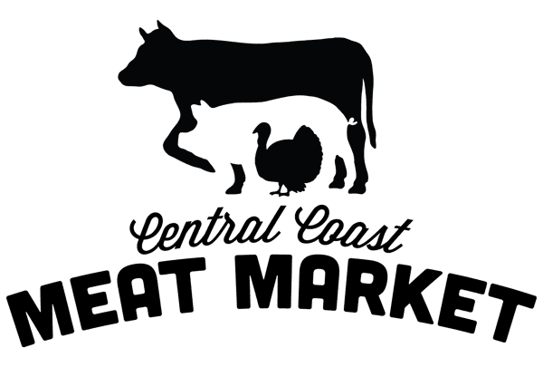 central coast meat market logo