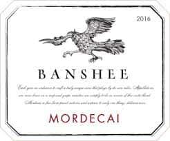 Banshee Mordecai, Blend, Napa