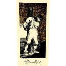 Blindfold White blend by Prisoner, Blend, Napa