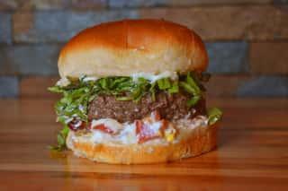 *BD's Signature Burger