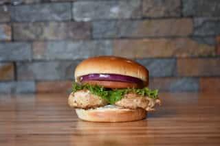 Chicken Sandwich | Grilled