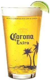 Corona Extra Draft