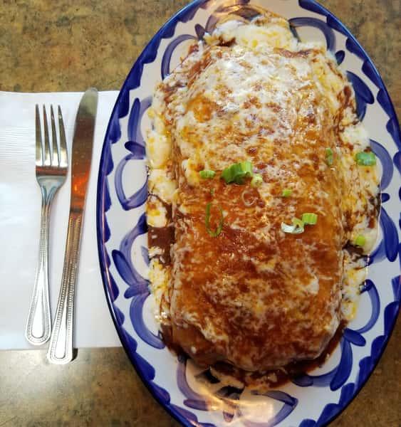 Burrito Lito