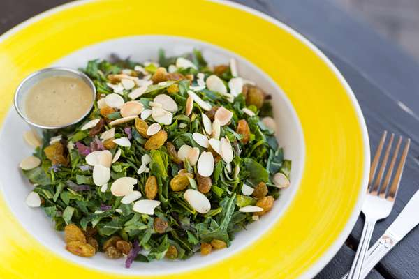 Parisian Salad