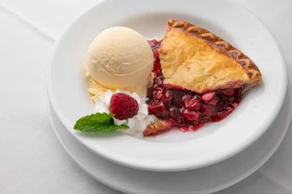 Cherry Pie Special
