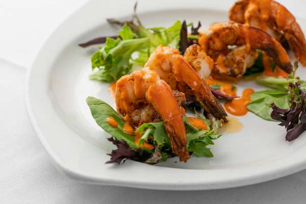 Cajun Shrimp (2)