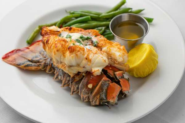 Petite Lobster Tail
