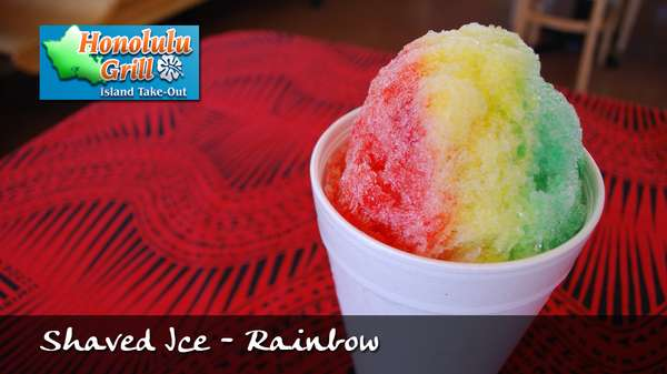 Shave Ice