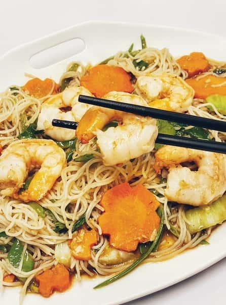 Philippine Noodles