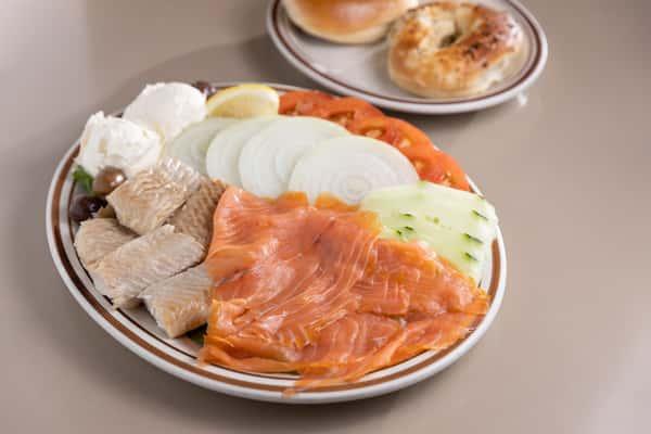 Combination Fish Plate