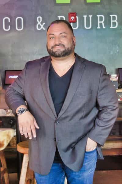 Joe Guli, CEO