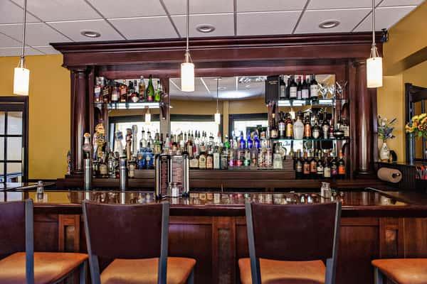 Nonna's Bar