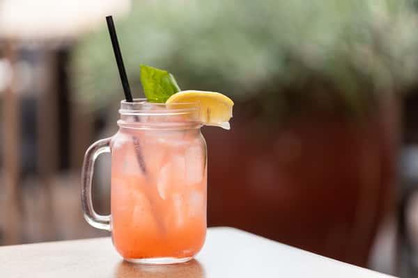 beach lemonade