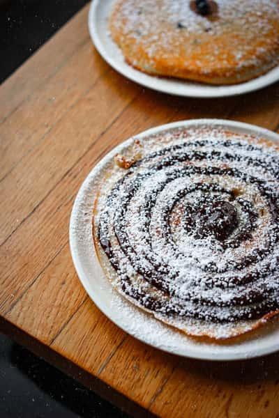 1 1/2 Pound Pancake