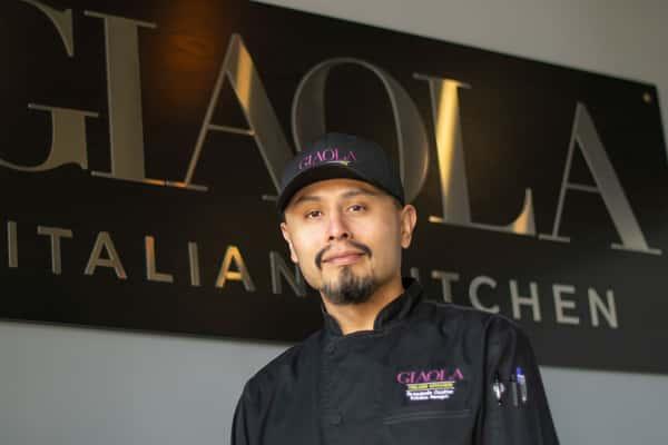 Chef Fernando Castro