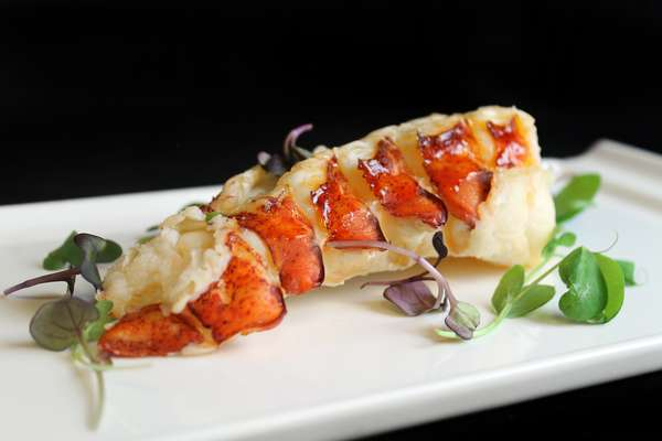 6oz. Lobster Tail