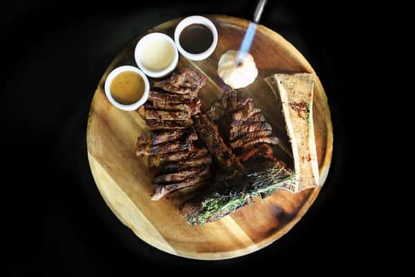 *38oz Porterhouse Steak for Two