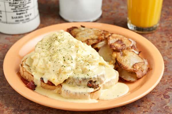 morning meatloaf