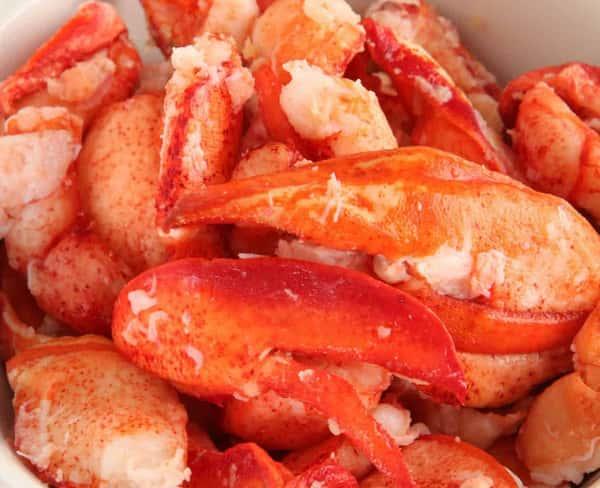 Make any dish a Lobster dish