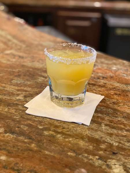 Suggested Cocktail: Paloma
