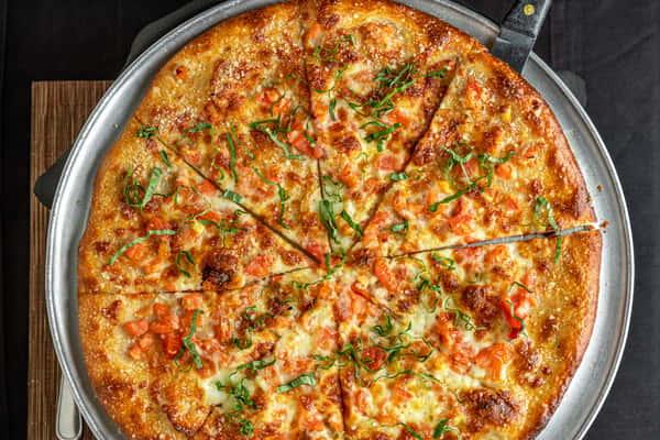 "Margherita Pizza 16"""