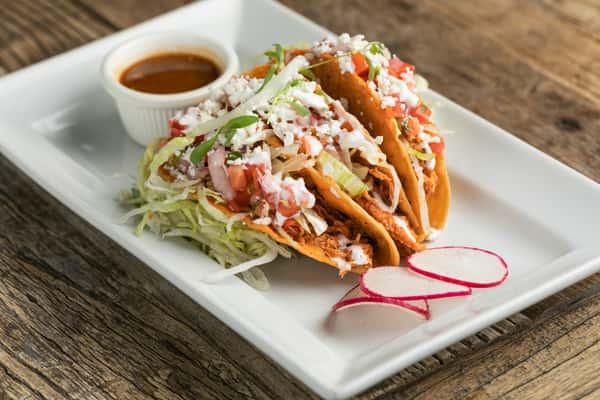 Tacos Dorados Chicken-002