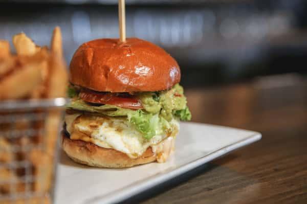 The Avenue Burger